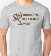 Biff's Automotive Detailing Unisex T-Shirt