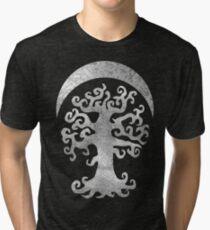 Symbol of Darnassus Tri-blend T-Shirt