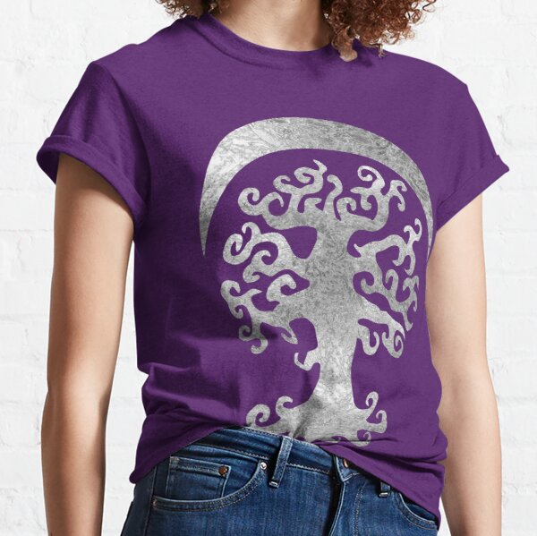 Symbol von Darnassus Classic T-Shirt