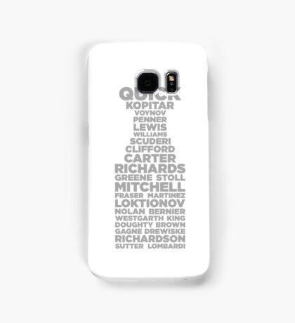 2012 Cup (Dark) Samsung Galaxy Case/Skin