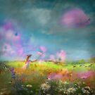 Butterfly Hunting by Igor Zenin