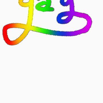 gay by internetty