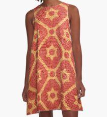 Heritage Desing  A-Line Dress