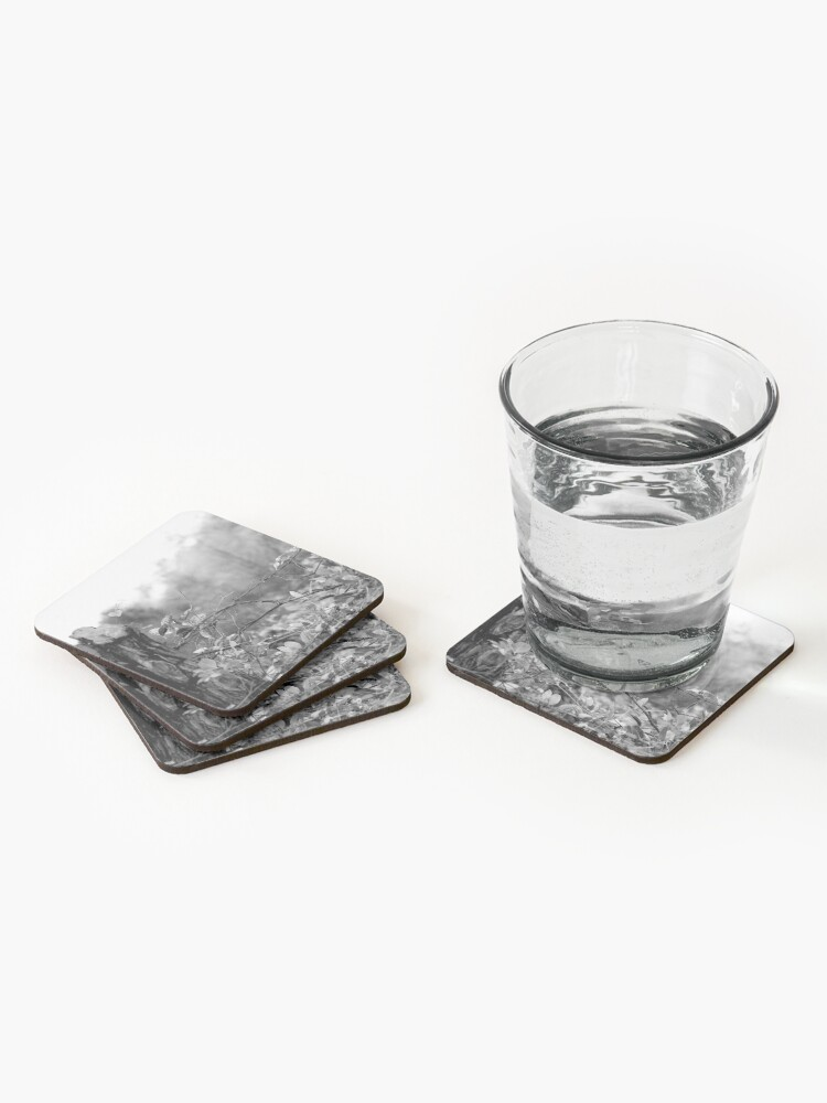 Alternate view of Country Road Coasters (Set of 4)