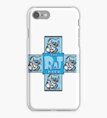 The Rat Pack iPhone Case/Skin