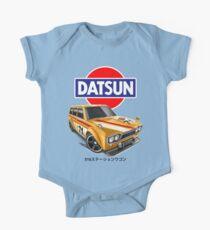 510 Wagon Kids Clothes