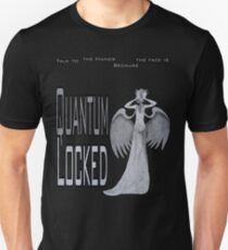 Quantum Locked T-Shirt