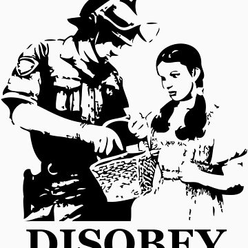 Disobey Search by mamisarah