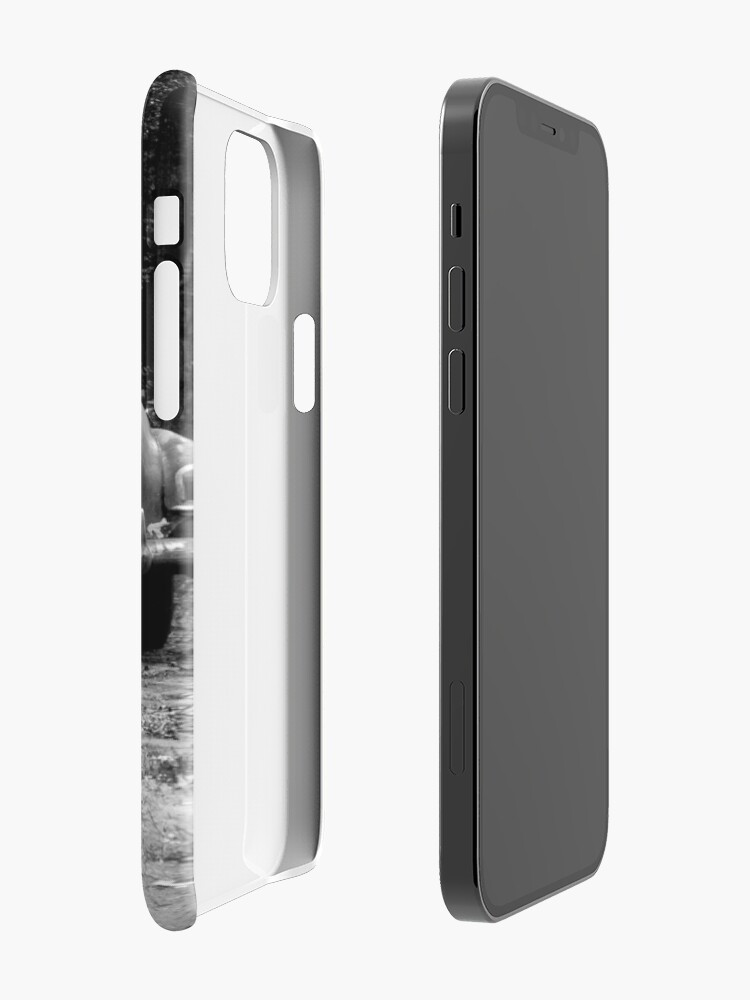 Alternate view of Country Cruisin' iPhone Case & Cover