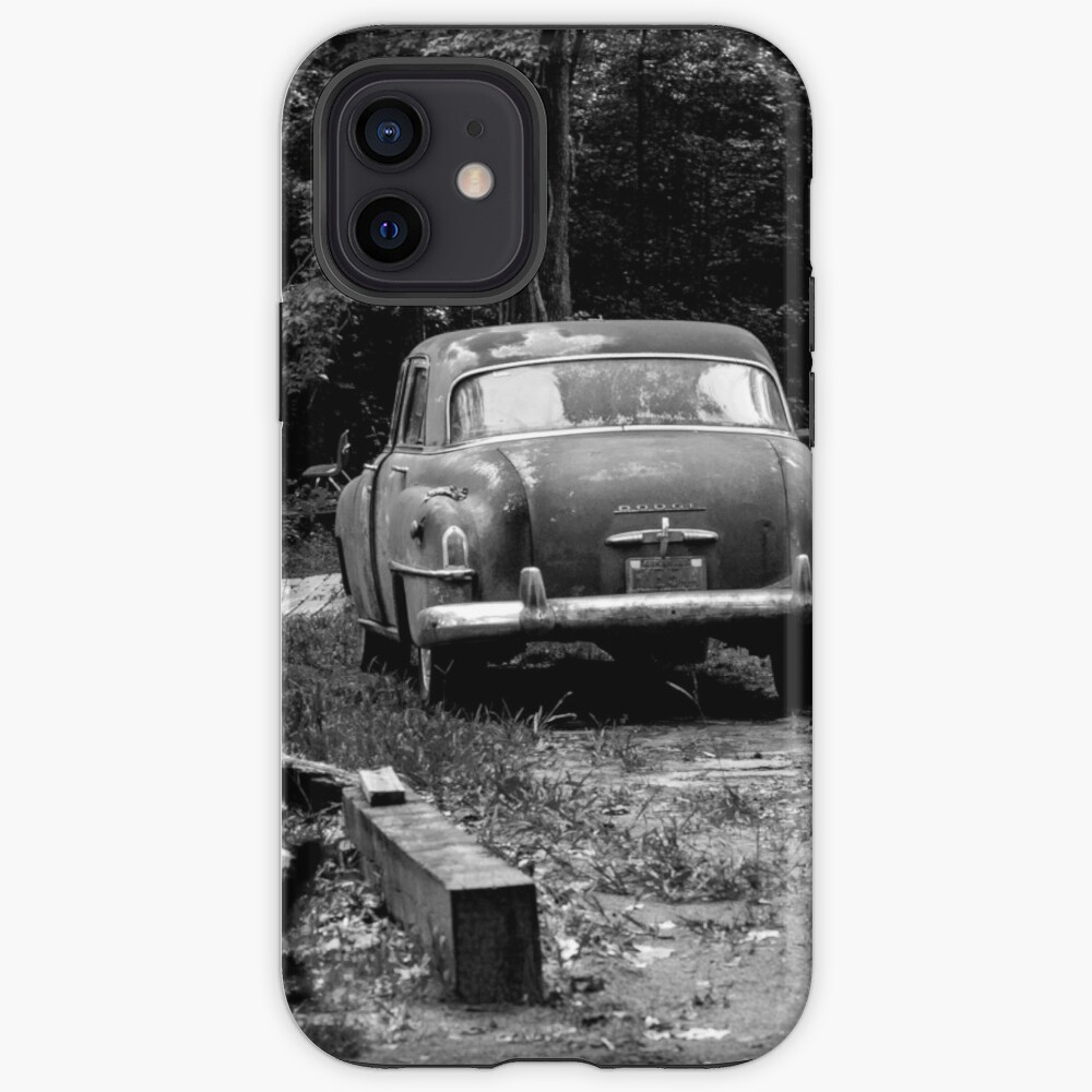 Country Cruisin' iPhone Case & Cover