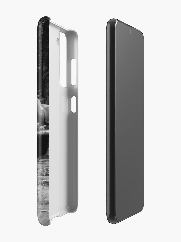 Alternate view of Country Cruisin' Case & Skin for Samsung Galaxy