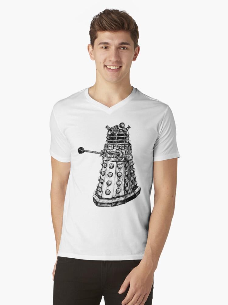 Dalek by scoop314