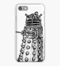 Dalek iPhone Case/Skin