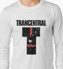 KLF TRANCENTRAL  Long Sleeve T-Shirt