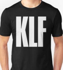 KLF-TEXT-T-STÜCK Unisex T-Shirt