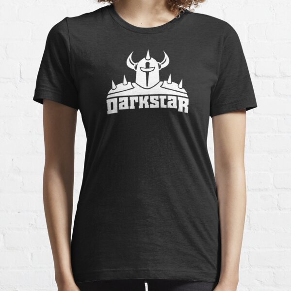 Darkstar has two branches, wheels and wooden decks. Essential T-Shirt
