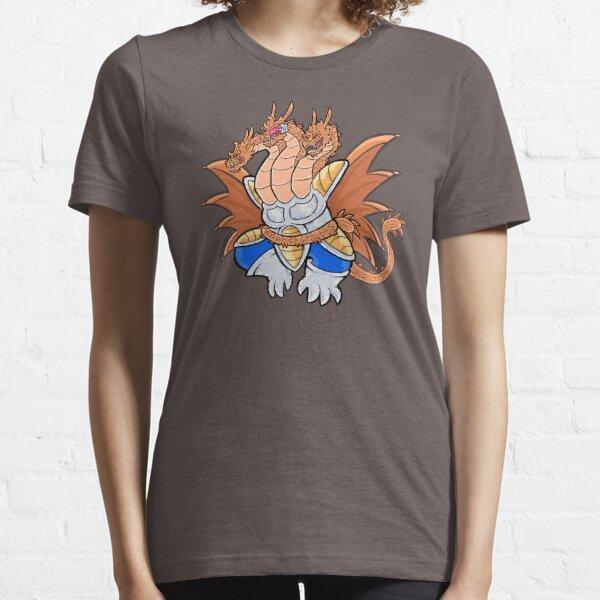 Xillian Warrior Prince Essential T-Shirt
