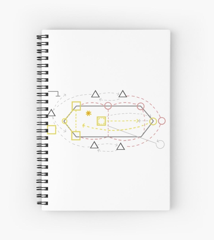 Bat diagram gallery diagram design ideas whack bat diagram spiral notebooks by frankiole redbubble whack bat diagram by frankiole pooptronica gallery pooptronica Images
