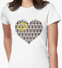 Sherlock Heart T-Shirt