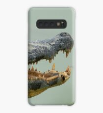 caimans Case/Skin for Samsung Galaxy