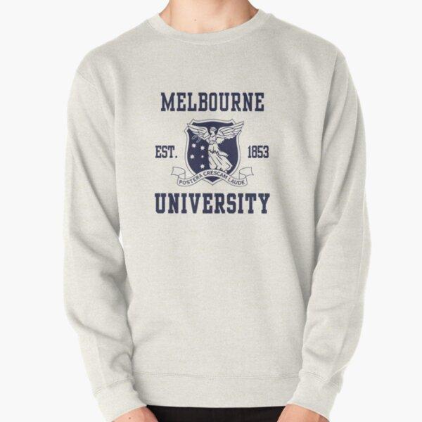The University of Melbourne  Pullover Sweatshirt
