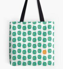 Animal Kingdom: Birds Tote Bag