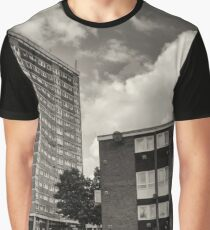 Leeds Flats Graphic T-Shirt