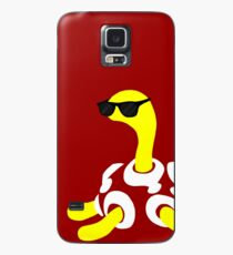 (Wordless) Shuckle Case/Skin for Samsung Galaxy