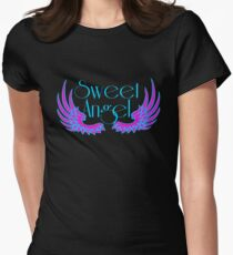 Sweet Angel with Wings T-Shirt