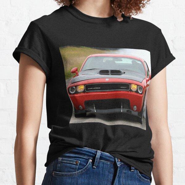 Dodge Challenger SRT8  Classic T-Shirt