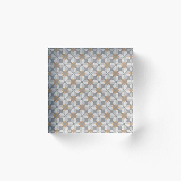 Zidovi Acrylic Block