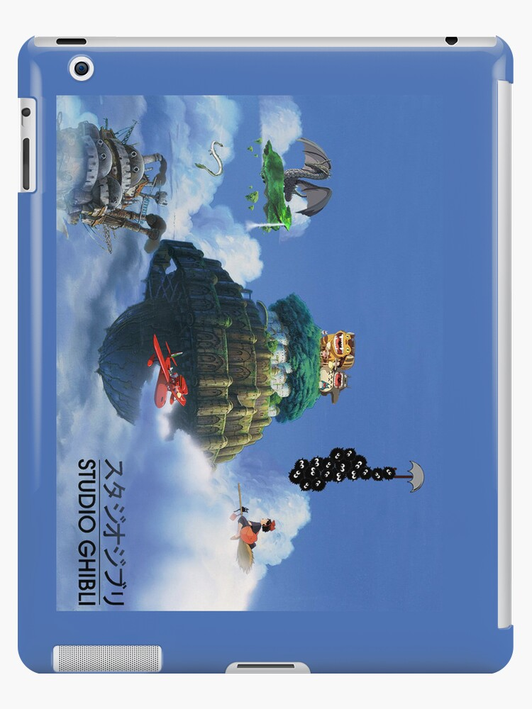 Studio Ghibli Collection (So Far) by Zotheculs