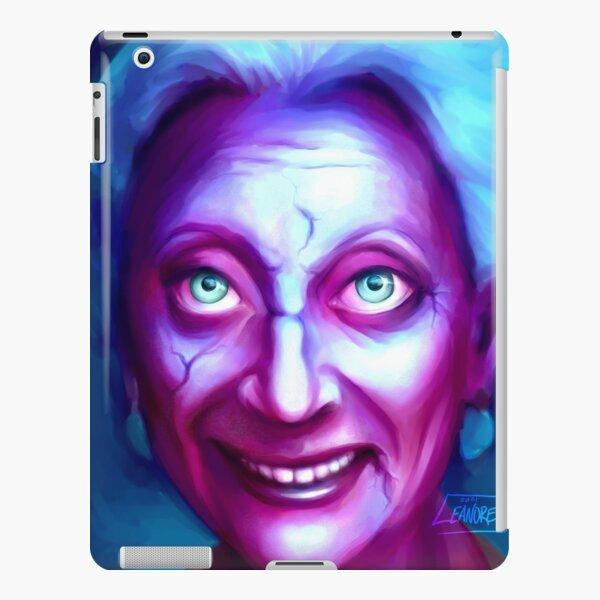 Friendly Ghost Gramma iPad Snap Case