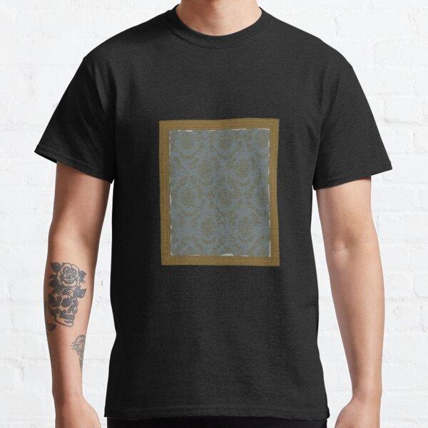 Isabella Stewart Gardner Theft Frame Classic T-Shirt