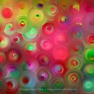Rosebush by Stephanie Rachel Seely