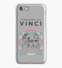 VINCI iPhone Case/Skin