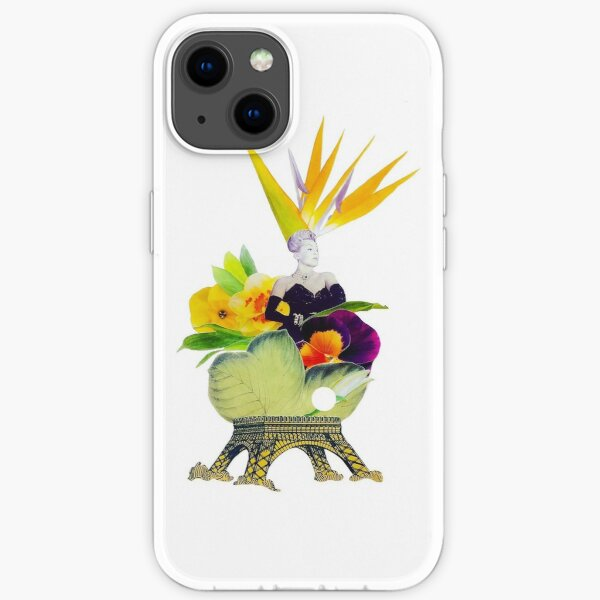Stand Tall iPhone Soft Case