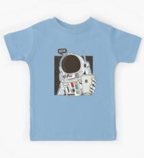 Houston... We have a Coffee!  Kids Clothes