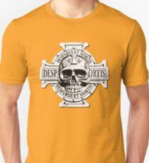 Wh40k Chaos Marines Skull no. 2 T-Shirt