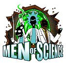 Men of Science by Everdreamer