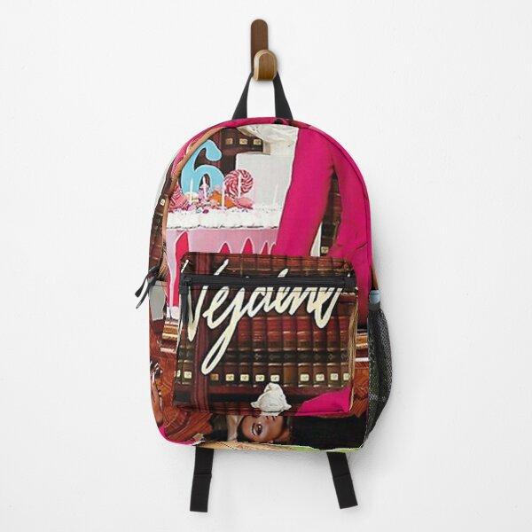 16 Wejdene  Backpack