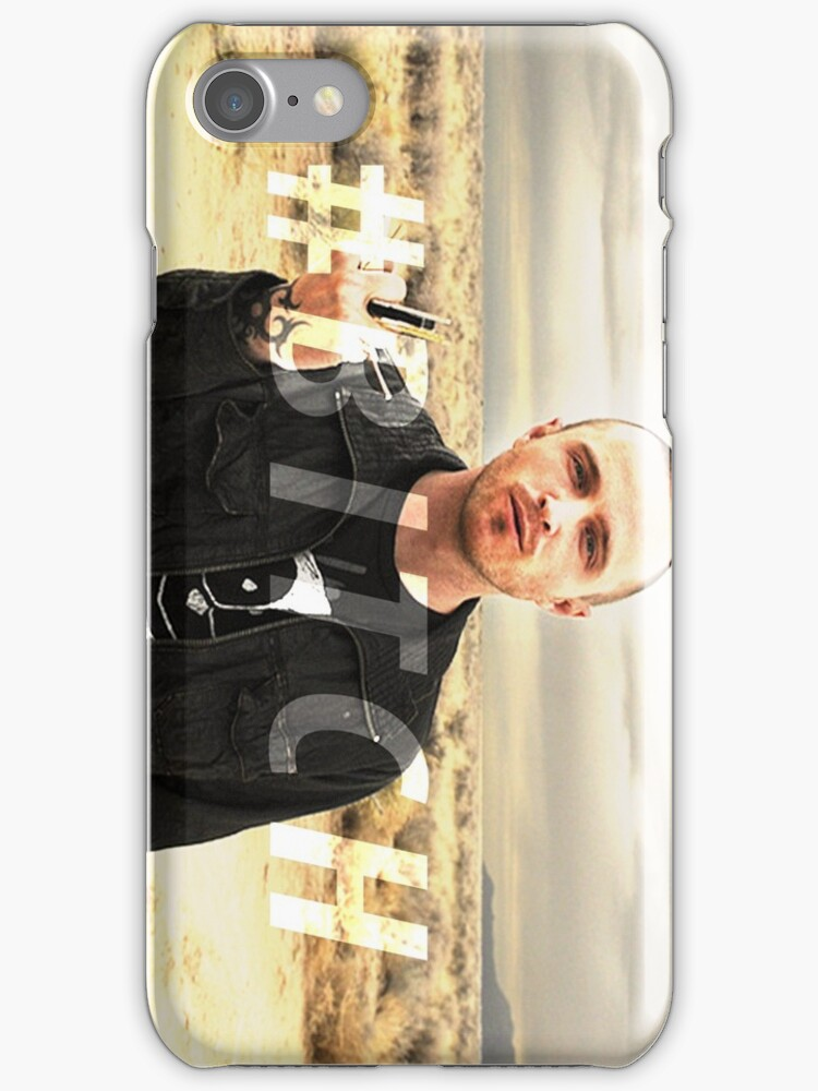 #BITCH Jesse Pinkman by GetDressed