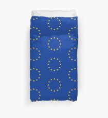 European Union Duvet Cover