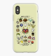 Majora's Masks iPhone Case