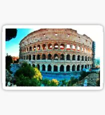 Il Colosseo  Sticker