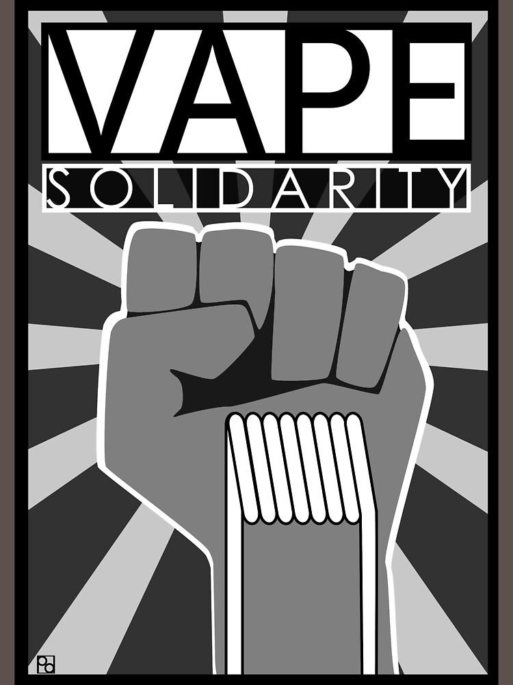 Vape (Solidarity) by patdavid