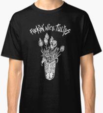 NICE TULIPS Classic T-Shirt