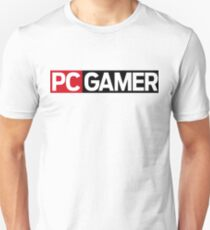 PC Gamer T-Shirt