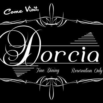 Come Visit Dorcia - Dark by zombieguy01