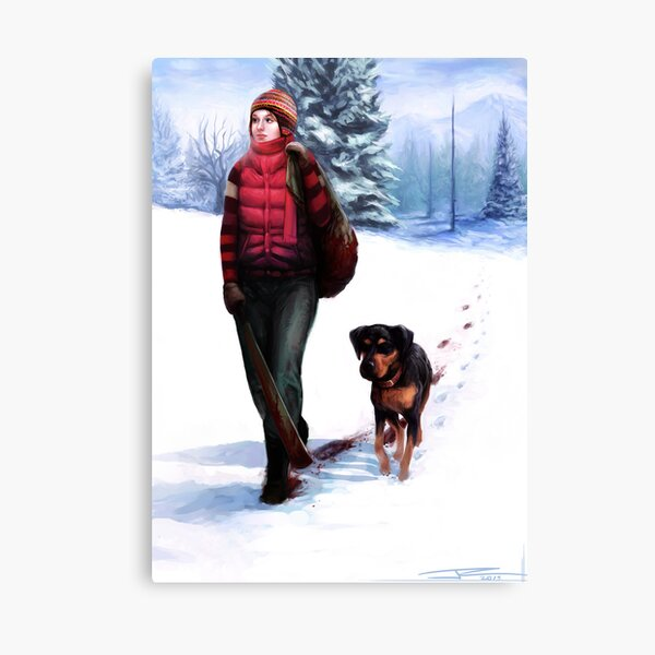 Holiday Special Canvas Print